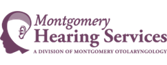Montgomery Hearing Services Logo